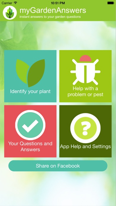 Download Garden Answers Plant Id for Pc