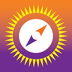 Sun Seeker - Tracker & Compass