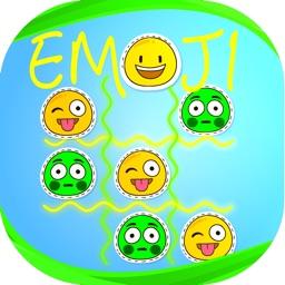 Emoji Tic Tac Toe Game