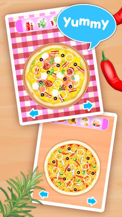 Pizza Maker Deluxe screenshot four