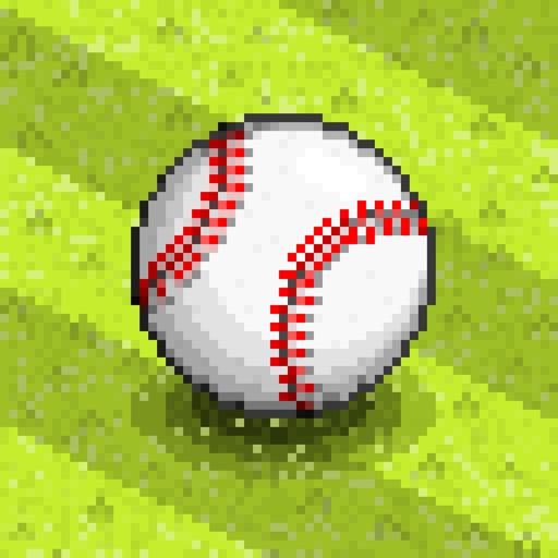 Pixel Pro Baseball