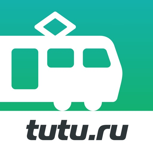 Tutu.ru Электрички