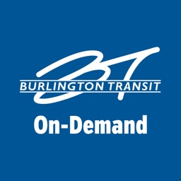 Burlington Transit On-Demand