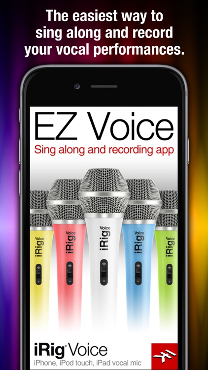 EZ Voice screenshot-1