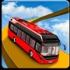 クレイジースタントバス運転シム