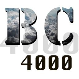 BC4000 - Civilization Model