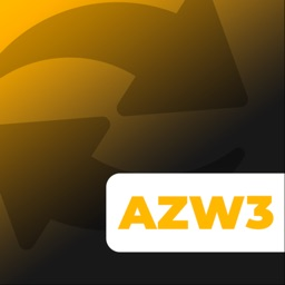 AZW3 Converter, AZW3 to PDF