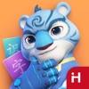 洪恩识字 - 儿童汉字趣味互动认字软件