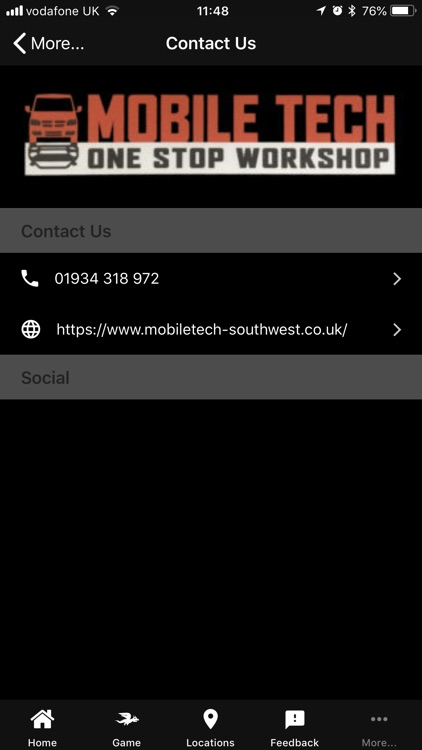Mobile Tech South West screenshot-4