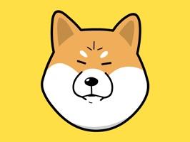 Shiba Dog 'Rui'