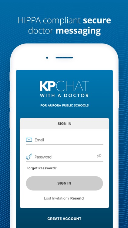 KP Chat with a Doctor for APS screenshot-4