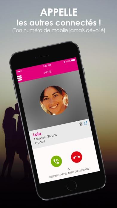 rencontres chat pour mobile datation pangalan ng Caloocan