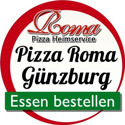 Pizza Roma Günzburg