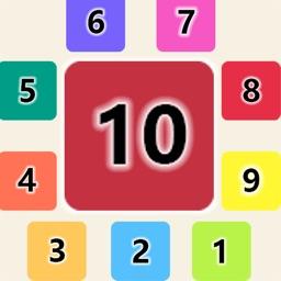 数字10-趣味数字消除益智策略游戏