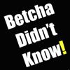 WEBDMG LLC - Betcha Didn't Know!  artwork