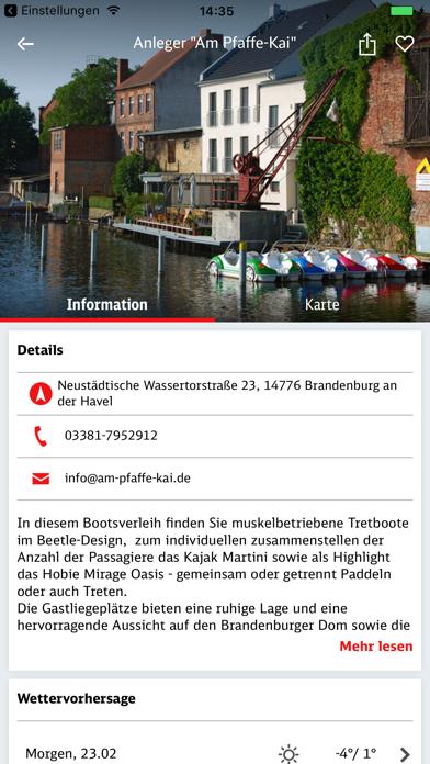 DB Ausflug for Windows