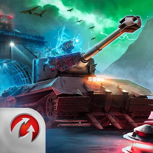 World of Tanks Blitz 3D War