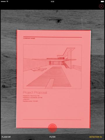 Faxbot - náhled