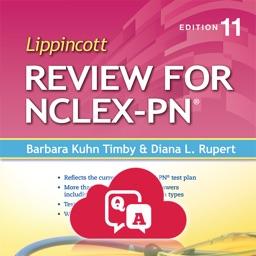 Lippincott Review for NCLEX-PN