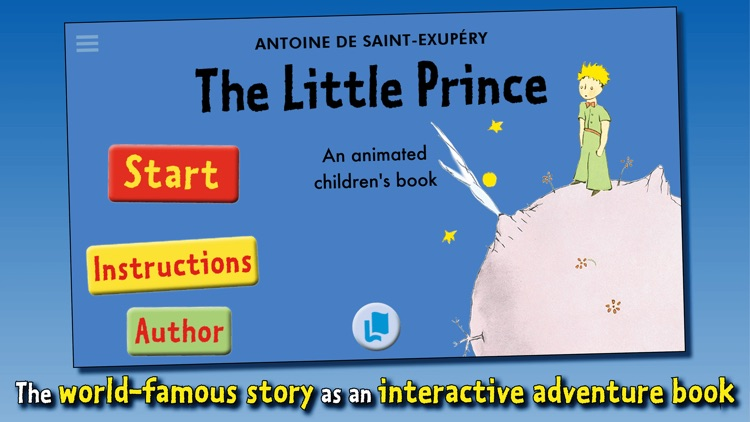 The Little Prince – For Kids screenshot-0