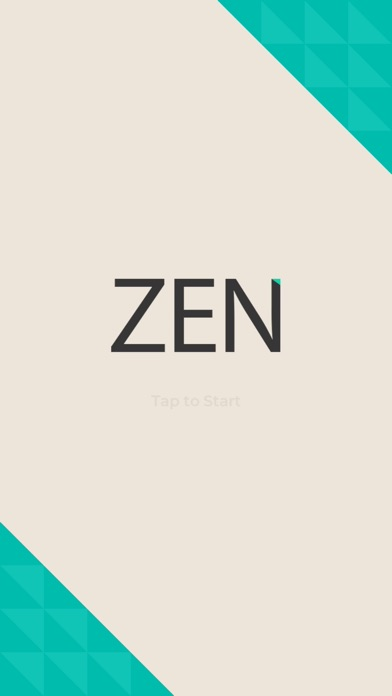 Screenshot for ZEN Block™ - タングラム & ブロックパズル in Italy App Store