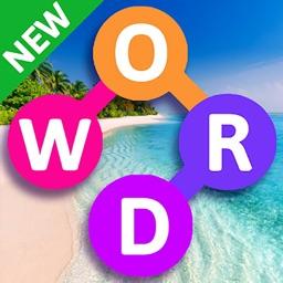 Word Beach: Fun Spelling Games