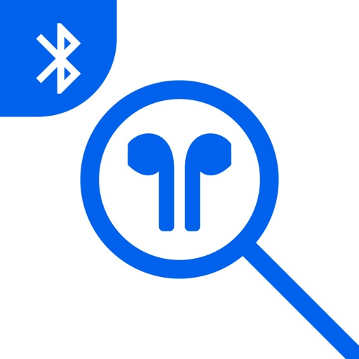 Bluetooth Headphones Finder
