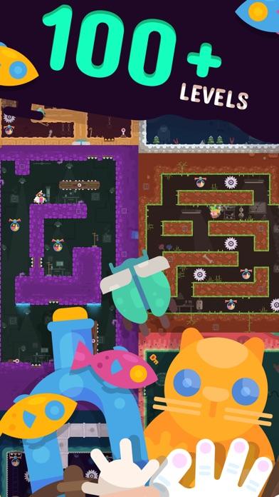 Screenshot 4 Grab Lab