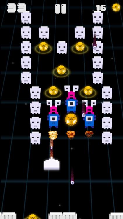 ENDLESS INVASION screenshot-3