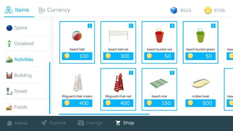 Assemblr - Make 3D, Show in AR screenshot-6