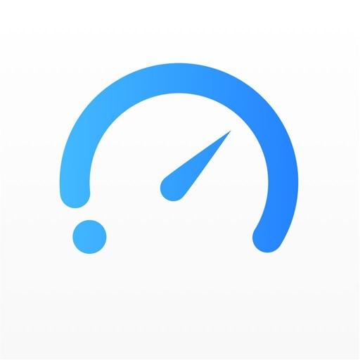 iWiFiTest: test network speed iOS App