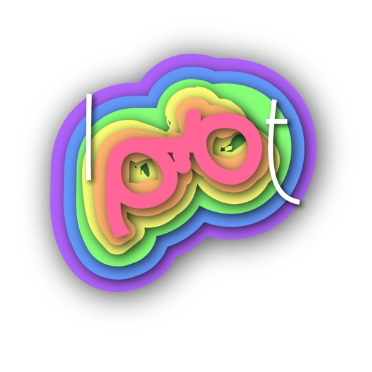 Queerabic - ميم: LGBT Stickers