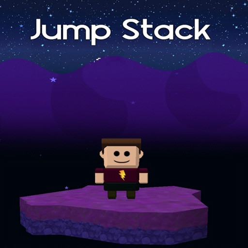Jump Up Stack