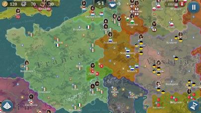 European War 6: 1804 Screenshot 4