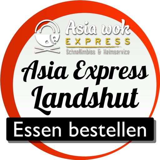 Asia Wok Express Landshut