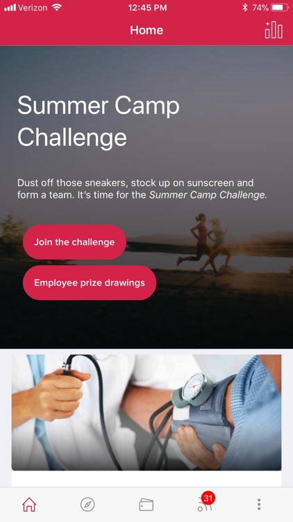 RedBrick Health screenshot-0