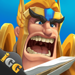 Lords Mobile: War Kingdom на пк