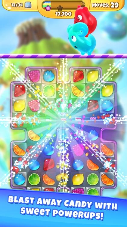 Yummy Gummy screenshot-3