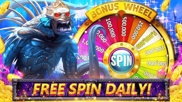 Slots Awe Vegas Casino Games™ screenshot-4