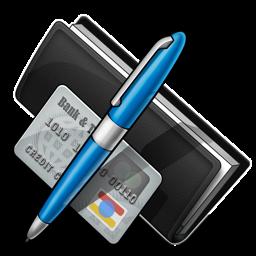 Ícone do app CheckBook Pro