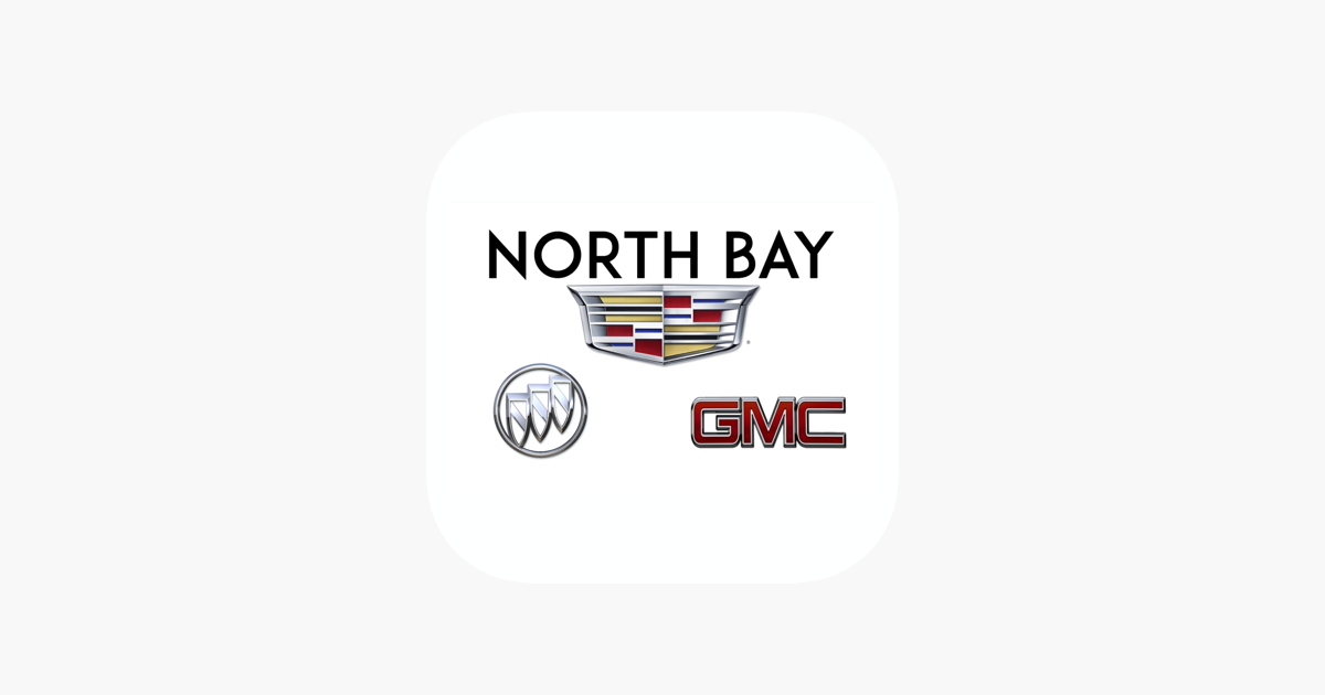 North Bay Cadillac Service On The App Store