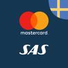 SAS EuroBonus World MC Sverige