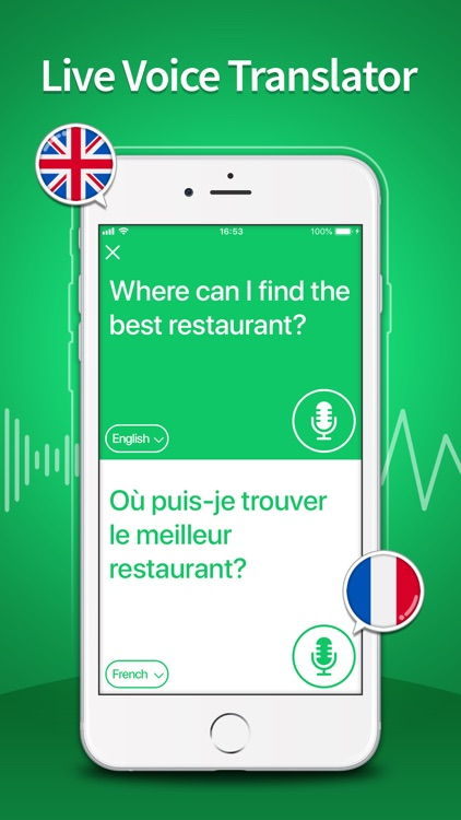 Translate 360: Voice & Photo