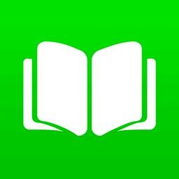 爱奇艺小说-看影视小说的电子书阅读器