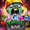 Zombie Blast - Match 3 Puzzle
