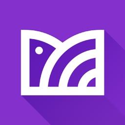 xigxag: audiobooks, but better