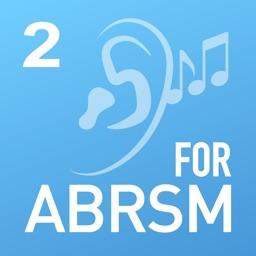AURALBOOK for ABRSM Grade 2 HD