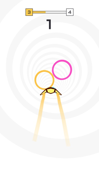 Colorful Rings screenshot 4