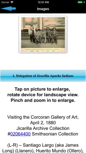 Jicarilla Apache on the App Store