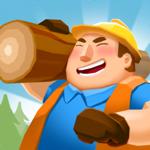 Lumbermill Wood Craft Tycoon на пк
